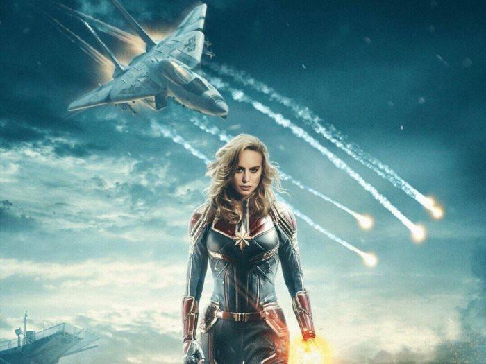 فيلم Captain Marvel
