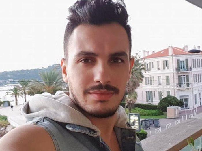 الموزع الموسيقى أحمد إبراهيم