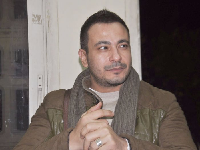 محمد نجاتى