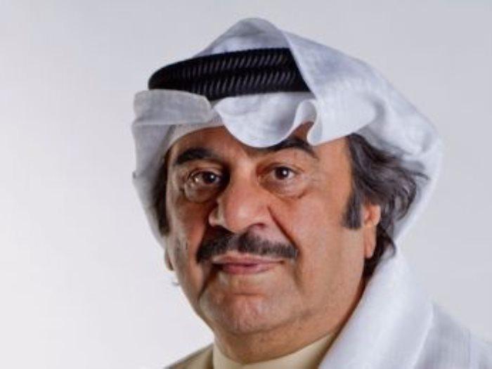 الفنان الكويتي عبدالحسين عبد الرضا