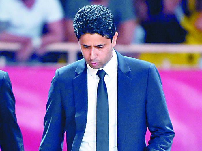 ناصر الخليفى