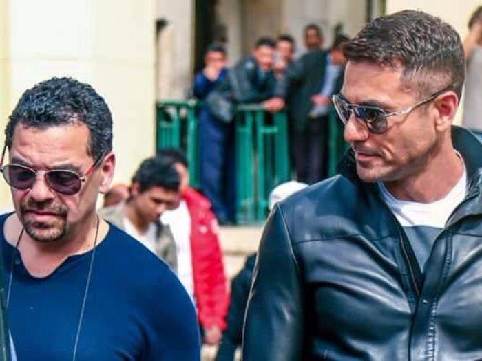 طارق العريان: أكشن «الخلية» لم يقدم فى السينما المصرية من قبل