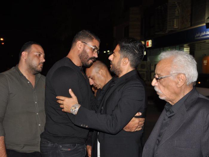 محمد حماقى وخالد سليم