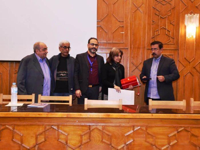 تكريم اسم المخرج الراحل أسامة فوزى