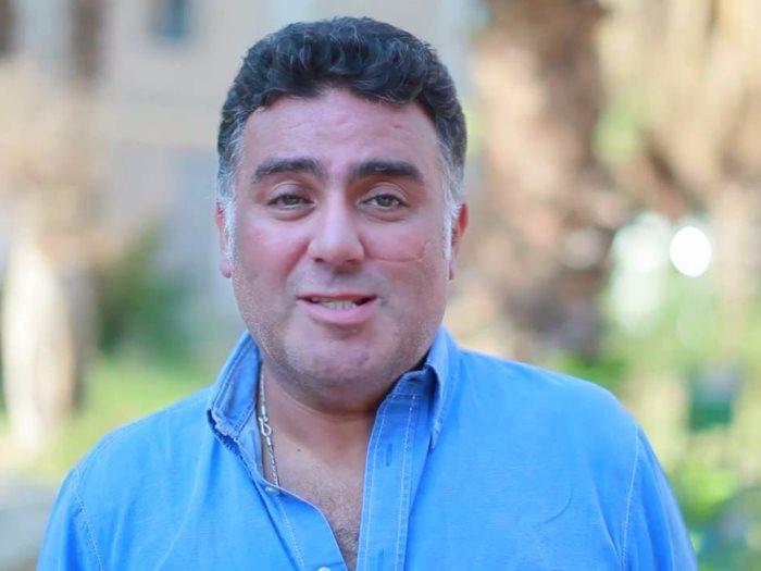 تامر حبيب يشيد بـ«الكنز» ويؤكد: واضح أنه فيلم عالمى