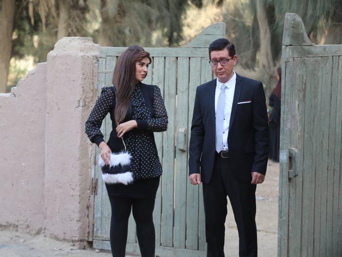 أحمد بيرو ونورهان