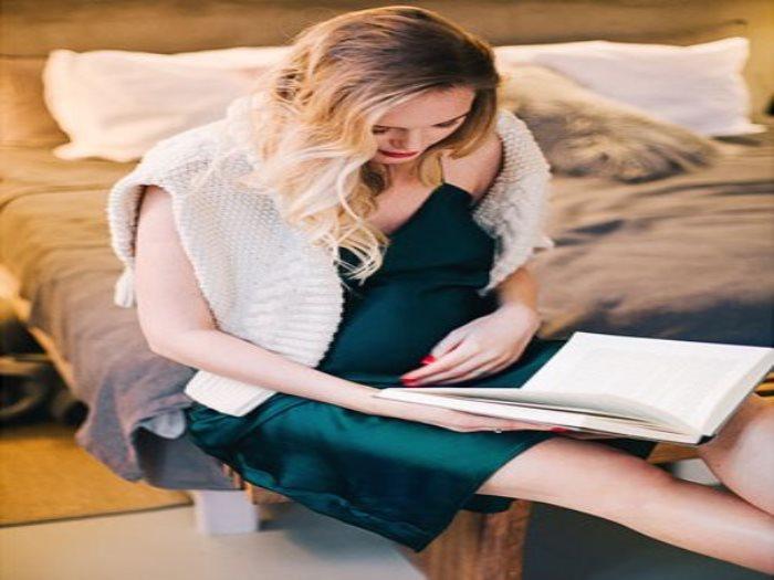 الكتب المناسبة للحامل