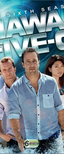مسلسل Hawaii Five-O