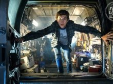 فيلم Ready player one