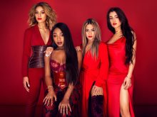 فريق Fifth Harmony