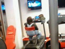تمارين رياضية