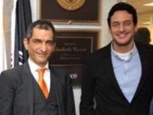 خالد أبو النجا و عمرو واكد