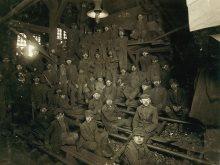 عماله الاطفال
