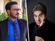 الباتشينو ومحمد رجب