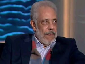 نبيل الحلفاوى يرد على سؤال «ريال ولا برشلونة أفضل لمحمد صلاح»