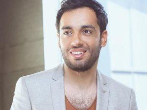 رامى جمال يضع اللمسات الأخيرة على ألبومه الجديد استعدادا لطرحه