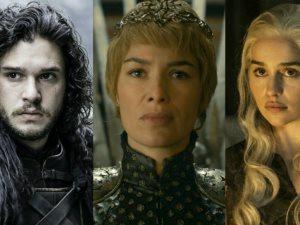 مدة الحلقة الواحدة من الموسم الثامن لـGame Of Thrones الأطول على الإطلاق
