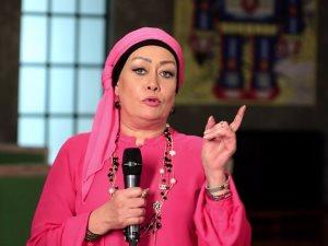 هالة فاخر:شعرت بفراغ لعدم وجود محمود عبد العزيز فى دراما رمضان