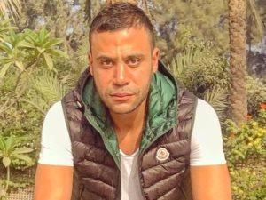 محمد إمام يهنئ السقا بنجاح فيلمه «هروب اضطرارى»