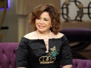 إلهام شاهين تكشف تفاصيل لقائها بوزير الإعلام السورى السابق