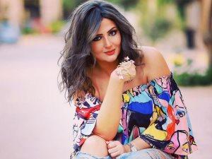 شذى: تصوير أغنية «فستان فرح» يتوقف على نجاحها