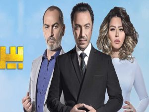 الأحد المقبل.. عرض أولى حلقات مسلسل «بين عالمين» على cbc