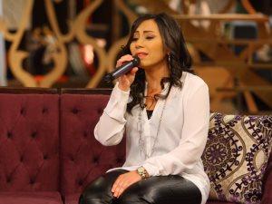 شيماء الشايب تطرح ألبومها الجديد «دنيتى جنة»