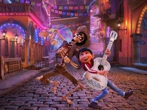 شاهد تريلر جديد لفيلم الأنيميشن الكوميدى «Coco»