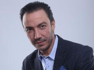 طارق لطفى يصور المشاهد الأخيرة من فيلمه «122»