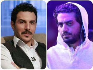 إسلام جمال ينضم لأسرة «الرحلة 710» أمام باسل الخياط فى رمضان المقبل