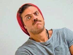 طارق صبرى: أحلم بتحقيق النجاح والنجومية من الجمهور