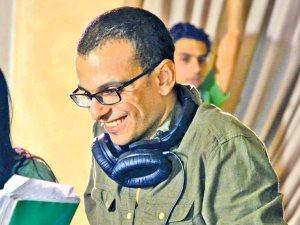 أمير رمسيس مديرا لمهرجان الجونة السينمائى فى دورته الثانية لهذا السبب