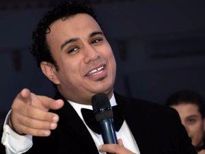 «محمود الليثى» نجم حفلات الإسكندرية الشهر المقبل