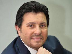 هانى شكر بعد إيقاف المطرب المغربى محمد الريفى: لا فرق بين المصرى والأجنبى