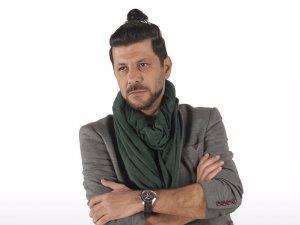 فيديو.. كواليس تسجيل أغنية «أشف التباع» لإياد نصار من الاستوديو