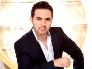 وائل جسار: انتظروا كليب «استقالة حبى» فى عيد الفطر