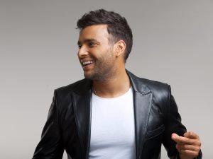 اليوم.. رامى صبرى يطرح أغنية «الراجل» من ألبومه الجديد