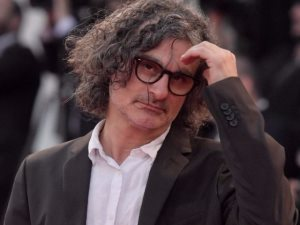 زياد دويرى: مسلسلى المقبل يناقش قضية الحزب الاشتراكى فى فرنسا