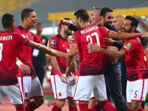فيديو.. أجمل 5 أهداف فى إياب ربع نهائى دورى أبطال أفريقيا