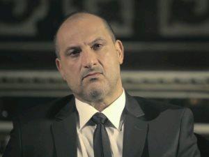 خالد الصاوى يشارك كريم محمود عبد العزيز بطولة «اطلعولى بره»