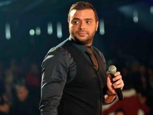 اسمع.. رامى صبرى يقدم نصيحة للبنات فى أغنيته الجديدة «الراجل»