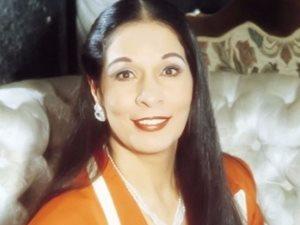 فيديو نادر لسهير زكى يؤكد أنها ملكة الرقص الشرقى