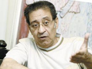 فى ذكرى عيد ميلاده.. لينين الرملى أيقونة نجاح أشهر نجوم كوميديا المسرح