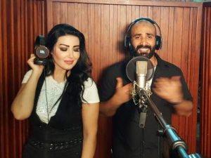 أخيرا.. سمية الخشاب تحتفل غدا بعيد ميلادها ونهاية علاقتها الروحية مع أحمد سعد