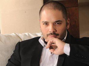 رامى عياش يطرح أحدث أعماله «فى مكان» عبر أنغامى