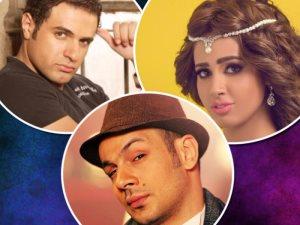 «محمد شفيق» يستعد للتعاون مع محمد نور ومحمد عطية ورنا سماحة