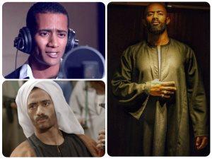 محمد رمضان.. رحلة الفتى الأسمر من «ابن حلال» إلى «لا سحر ولا شعوذة»