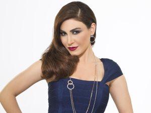 يارا تهنئ العهد اللبنانى بالفوز على الزمالك: شرفتونا