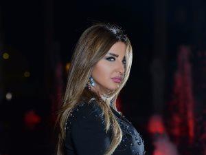 شذى حسون تتحدى: أنا امرأة لا تهزم