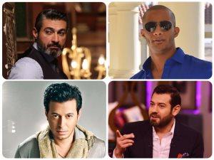 مسلسلات تحمل أسماء أبطالها فى رمضان المقبل
